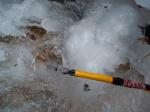 picca su ghiaccio a Moggio